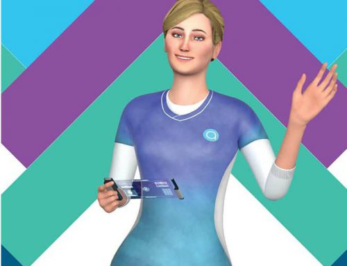 Addison Care™– The Virtual Caregiver™ is the Most Ambitious Tech at CES