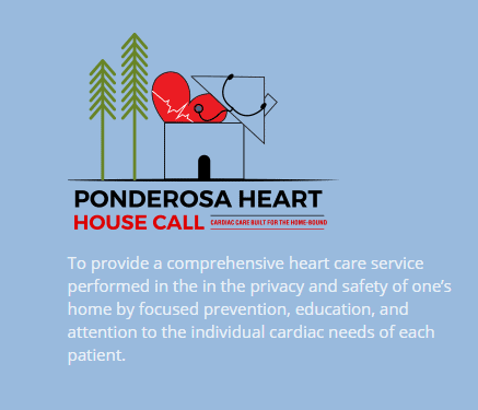 Pro Health is Pro Heart with Ponderosa